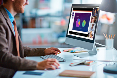 Unified Communications Smart Office
