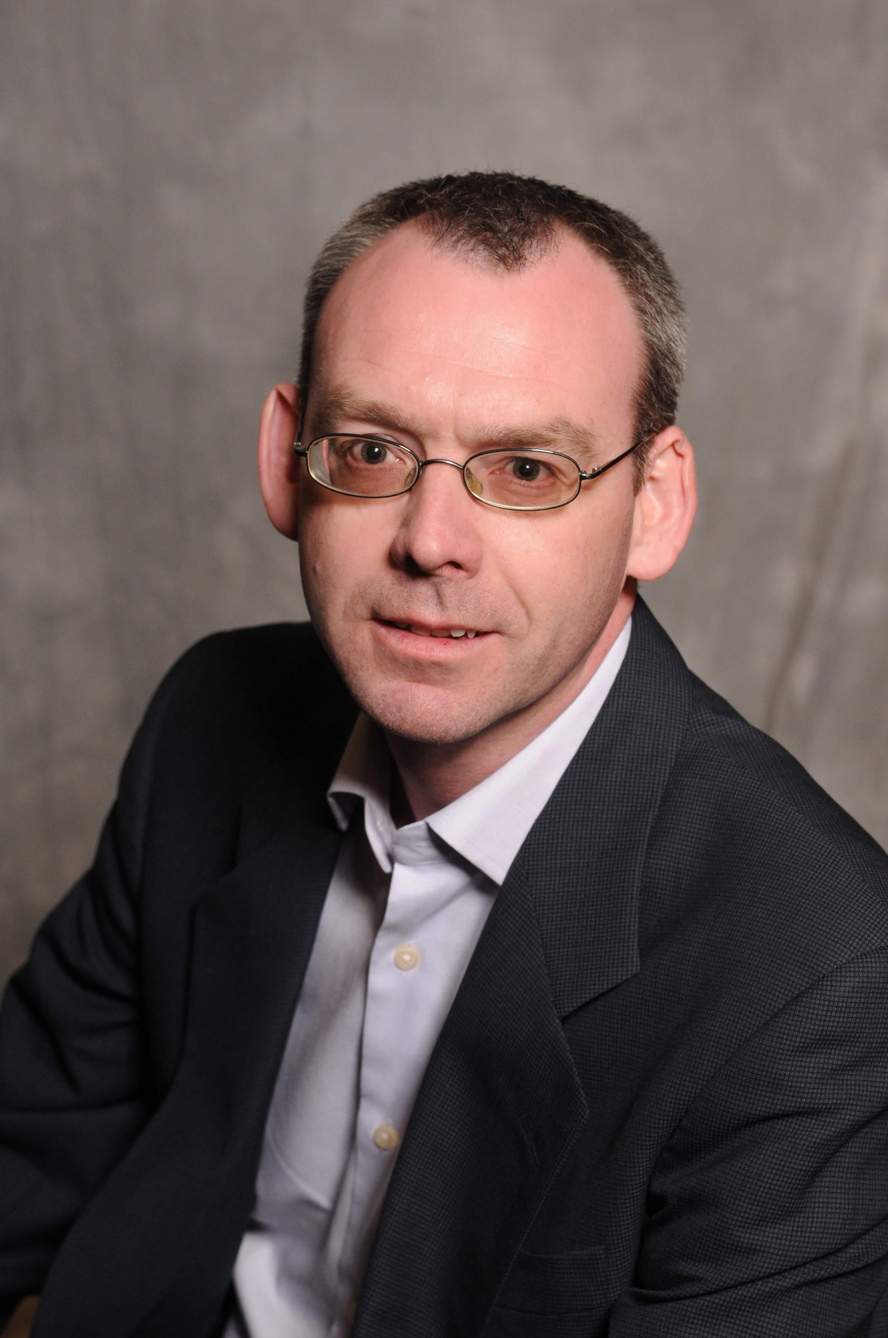 Rob Sloan